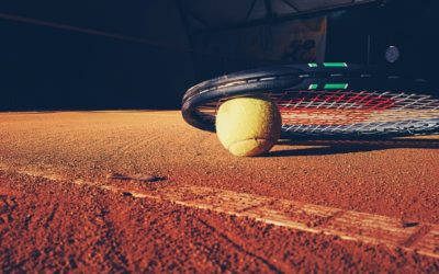 Three Basic Rules For Mastering Mental Success In Tennis