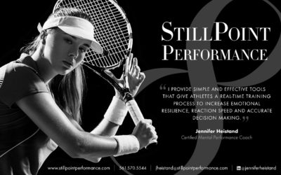 Stillpoint Performance – Mental Coaching for Athletes with Jennifer Heistand