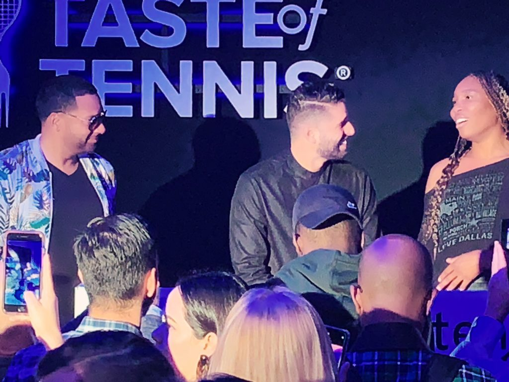 Taste of Tennis - Miami