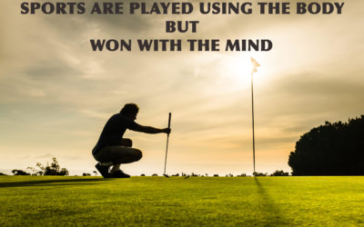 5 Reasons Why Players Lose Confidence in Their Game – By Jennifer Heistand